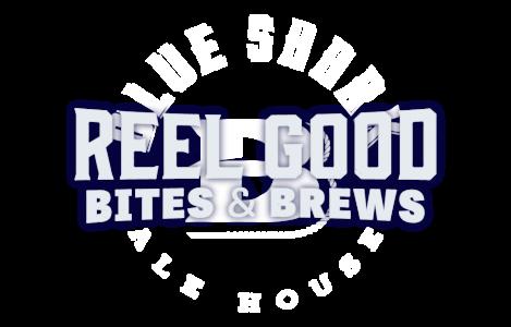 Reel Good Bites & Brews